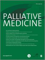 Palliative Medicine