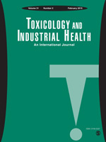 Toxicology and Industrial Health