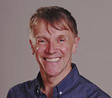Hesmondhalgh, David