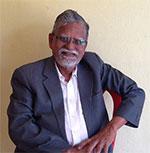 Mohanty, Manoranjan