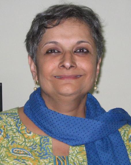 Patel, Sujata