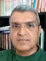 Unny Guptan, Sunil