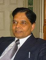 Panagariya, Arvind