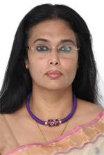 Sengupta, Sushmita