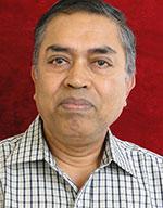 Bhattacharyya, Dipak