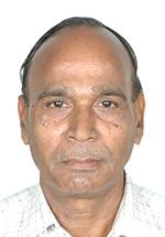 Mohanty, Banamali