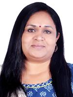 Mishra, Nirmala