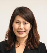 Takahashi, Yoshiko