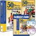 50 Ways to Close the Achievement Gap (Multimedia Kit)