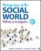 Making Sense of the Social World