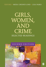 Girls The Female Offender Women and Crime