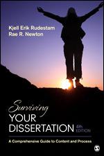 Dissertation publication sites