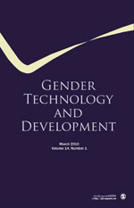 Gender, Technology and Development