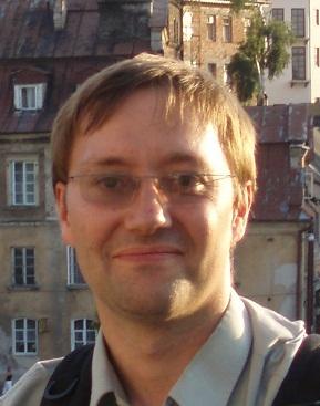 Gleditsch, Kristian