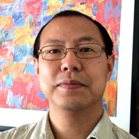 Xiao, Ningchuan