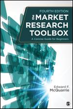 Best Market Research Books