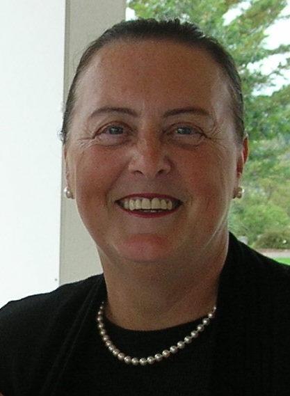 McGregor, Sue