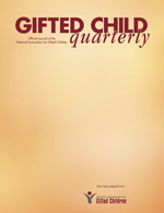 Gifted Child Quarterly
