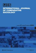 International Journal of Comparative Sociology