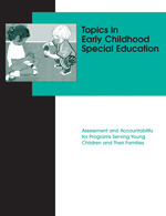 early childhood education compare contrast paper Disabilities education act (idea) states that services are to be provided in the child's natural environment this could include a child care setting, early head start, preschool, or other community setting in which young children without disabilities would typically be found an ifsp is a document or written plan.