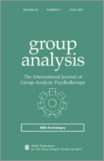 Group Analysis