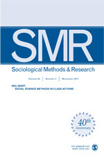 Sociological Methods & Research cover