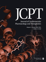 Journal of Cardiovascular Pharmacology and Therapeutics