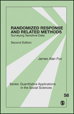 Fox's Randomized Response and Related Methods