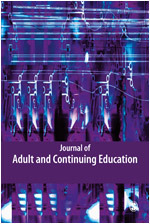Journal of Adult and Continuing Education