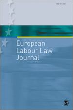 European Labour Law Journal