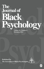 Journal of Black Psychology