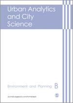 Urban Analytics and City Science