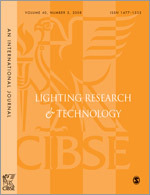 Lighting Research & Technology