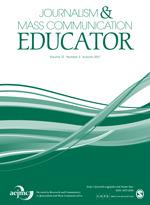 Journalism & Mass Communication Educator