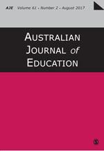 Australian Journal of Education