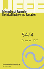 International Journal of Electrical Engineering Education