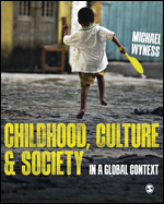 Wyness - Childhood, Culture and Society