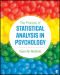 The Process of Statistical Analysis in Psychology