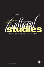 low priced 70be1 e87ff European Journal of Cultural Studies