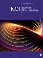 Journal of Onco-Nephrology | SAGE Publications Ltd