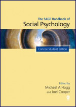 The sage handbook of social psychology sage publications ltd you are here book textbooks social psychology fandeluxe Image collections