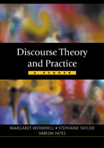 Theories of Discourse