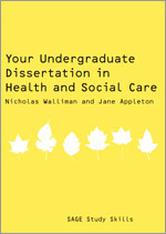 Dissertation health care