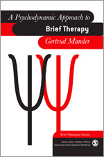 a psychodynamic approach to brief therapy sage publications ltd