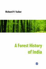 british forest policy in india