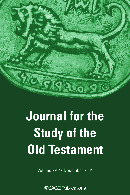 Journal for the Study of the Old Testament