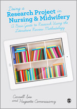 doing a research project in nursing and midwifery sage  doing a research project in nursing and midwifery
