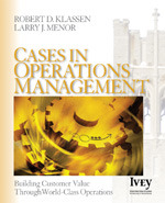 ivey cases solutions