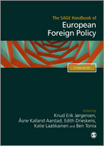 the sage handbook of european foreign policy sage publications ltd