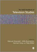 The sage handbook of television studies sage publications ltd the sage handbook of television studies fandeluxe Images